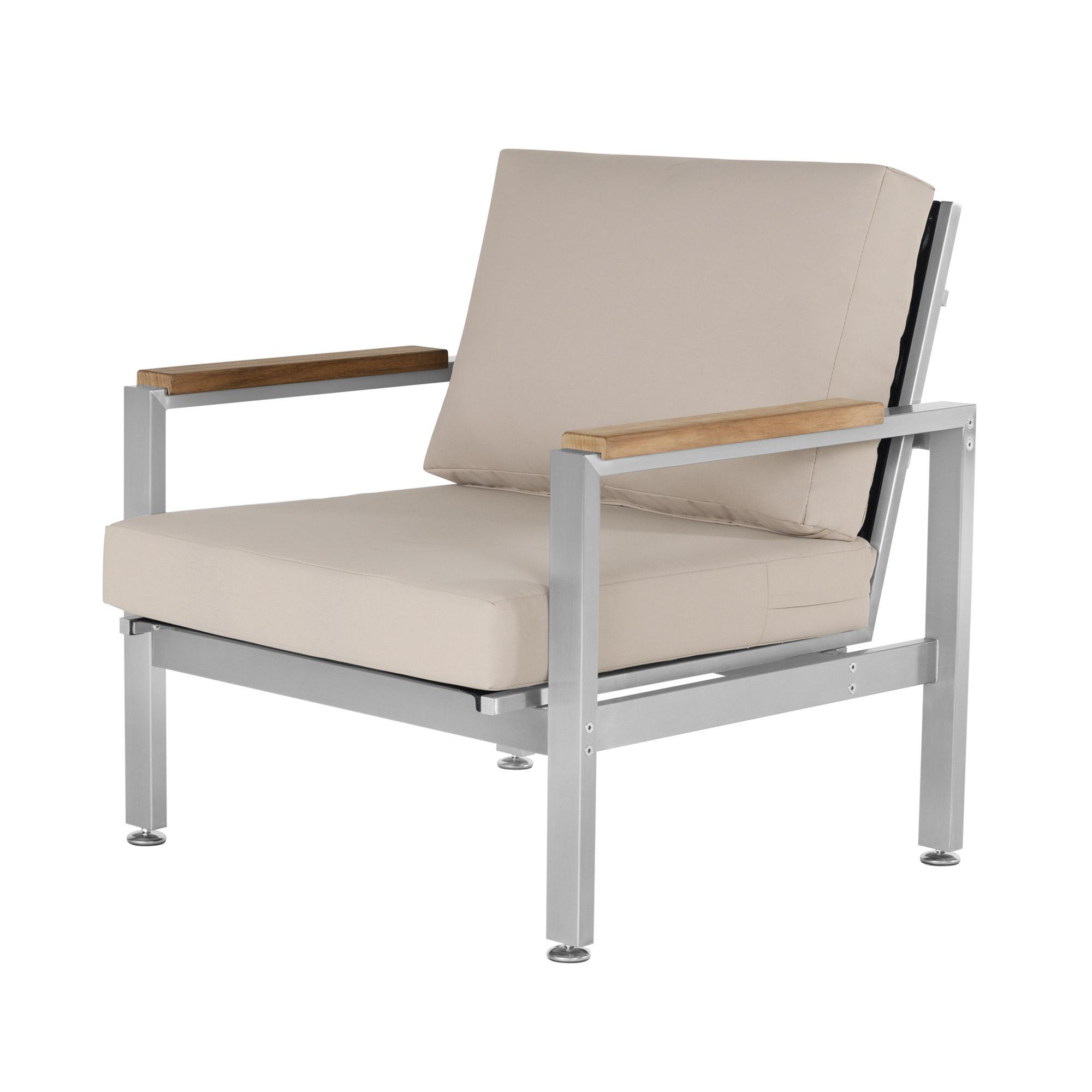 Loungechair Centauri Textilene