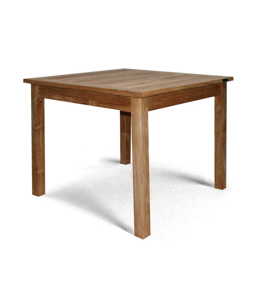Tisch Merkur 75x75 cm