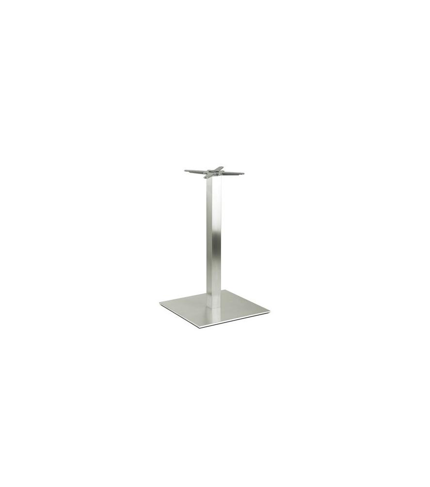 Tischgestell Base, quadratisch 60x60cm