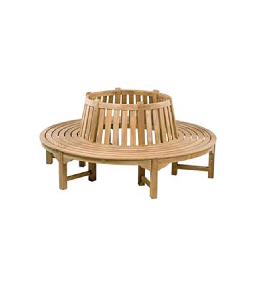 Tree Bench Round, small