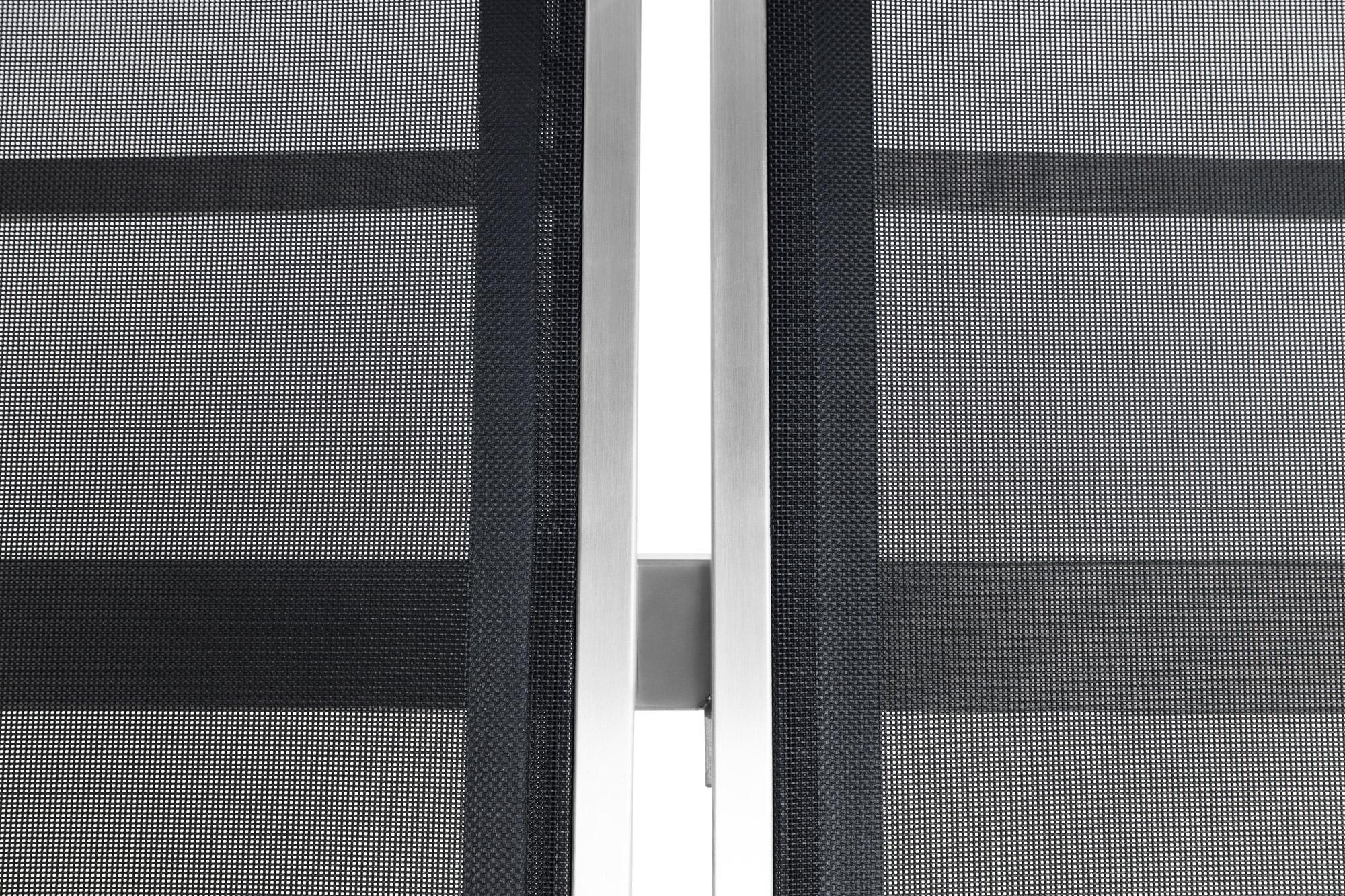 Triple Loungesofa Centauri Textilene