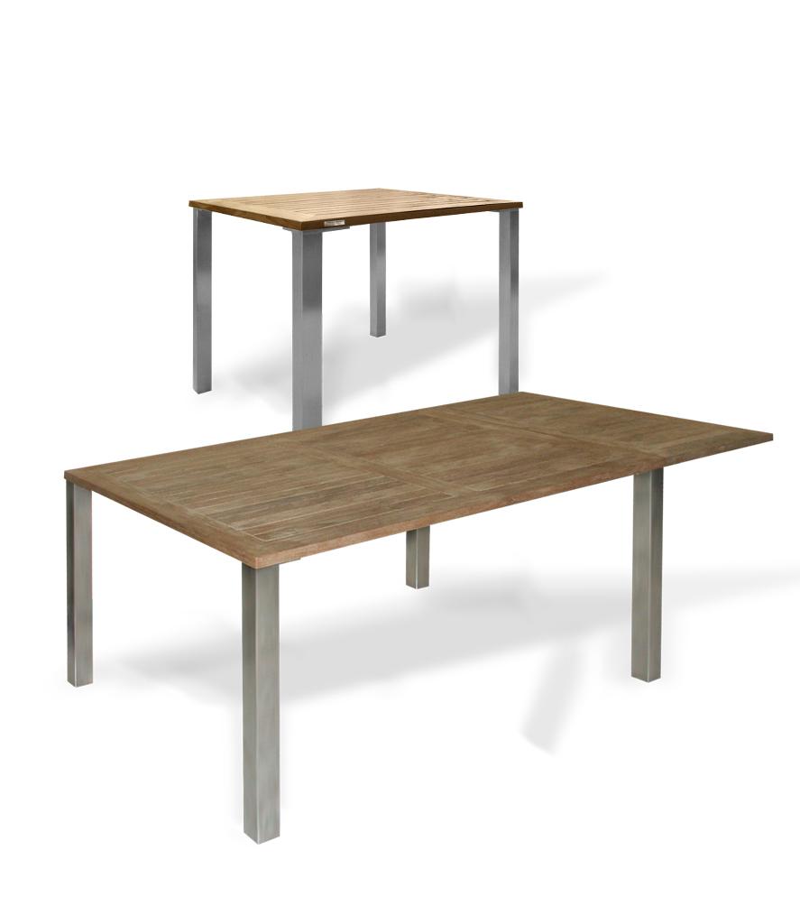 Tisch Taurus 120x80 cm