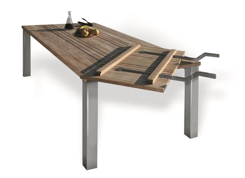 Tisch Phönix 220x96 cm