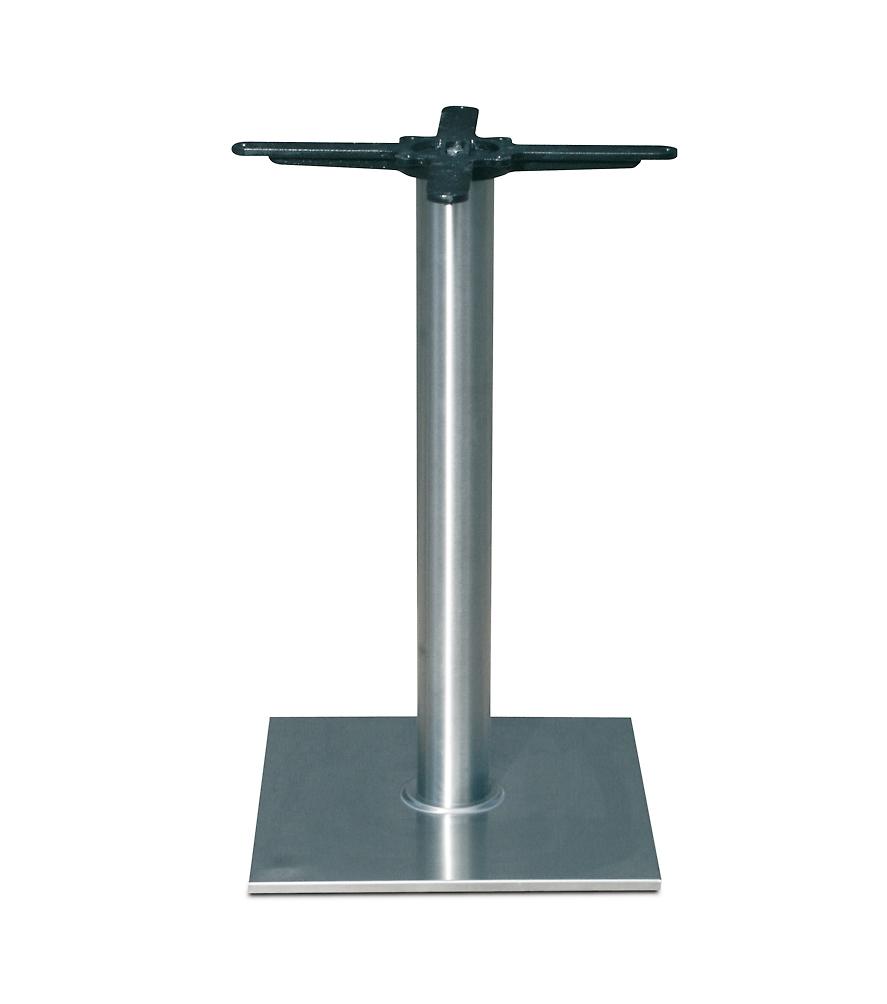 Tischgestell Base, quadratisch 40x40cm